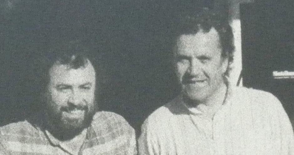 Claude Confortes et Henri Mitton